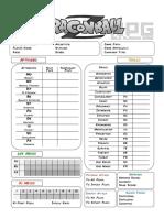Character Sheet v2.6