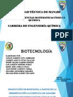 BIOTECNOLOGIA-EXPOSICION