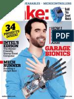 Make Magazine - Volume 43