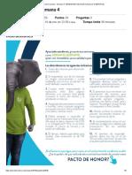 Calculo III - Examen Parcial