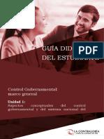20190213 Cgmg u1 Guía Didáctica