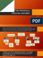 historia cuarto