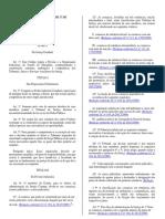 Lei Complementar n 014 Atualizada Ate Lc 1332010