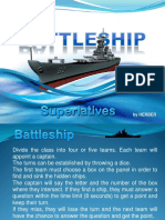 Battleship Ppt Games 49737