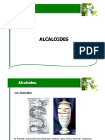 Metabolitos Secundariós