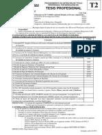 T2 - Requisitos Para Titulo Profesional 2017 (1)