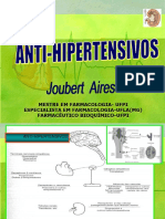 Anti Hipertensivos