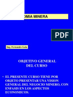 Economia Minera 2