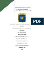 UNIVERSIDAD NACIONAL DE CAJAMARCA SUBTERRANEA.docx