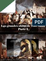 Edgar Raúl Leoni - Las Grandes Obras de Tito Salas, Parte I