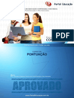 Pontuacao