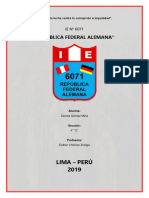 La Formación Del Estado Peruano en El Siglo XIX