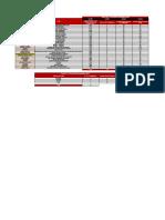 Matriz - Cuota DeRegulación SENA