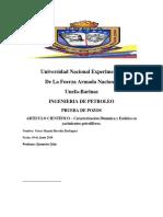 Articulo Cientifico, Victor Heredia.