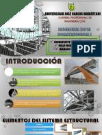 Proceso Costructivo Estructuras en Acero