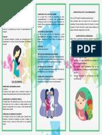 EmbaRazo , Psicoprofilaxis y Fases