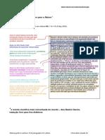 Como Construir Um Resumo artigo acadêmico