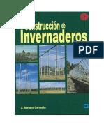 Construcción de Invernaderos.