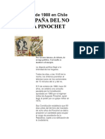 Plebiscito de 1988 en Chile