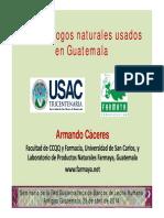 Galactogogos Naturales en Guatemala