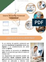Presentacion Hisminsa c
