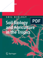 2010_Book_Soil Biology and Agriculture in the Tropics