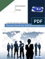 Apostila TGA II - 2012-2-Aluno
