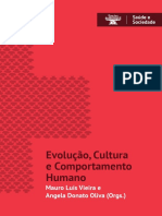 Evolução Cultura e Comportamento Humano VIEIRA_OLIVA