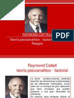 Raymond Cattell 1