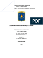Pasto-grande Informe Para Presentar