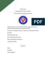 proyecto instituto tecnico