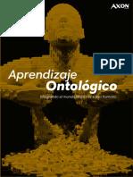 Aprendizaje ontologico