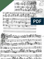 Haym Nicola Francesco 1678-1629 - Sonata a-moll (Noseda 65-2) Ca1698