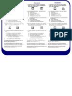 Tercera Entrega Gestion Social de Proyectos 1 PDF