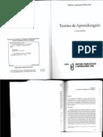 A Teoria Da Mediação de Vygotsky (Moreira, 2011)