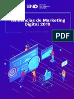 eBook Tendencias Marketing Digital