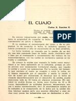 El Cuajo