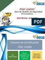 Sistema Haccp 2018-1