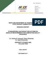 Md 17 Tpf 5 285 Lwd Report