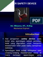 Modul 4 Boiler Safety Device