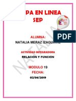 Merazizaguirre Natalia M19S1 AI1 Relación y Función
