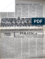 Cuvantul Romanesc anul 4, nr. 34, feb. 1979