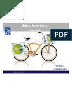 Mobile Advertising Presentation(1)