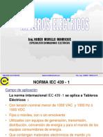 10   TABLEROS ELECTRICOS B.T    ENSAYOS.pdf