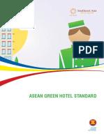 ASEAN Green Hotel Standard