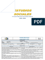 8vo Sociales