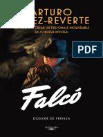 Dossier Alfaguara Falco
