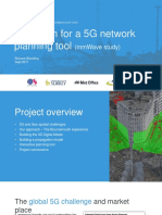ATDI 5G Introduction and Tool Requirements for NR
