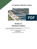 Dw-19 Membrane Wb 10 07