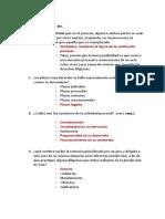 d. Procesal i - Tp 3 - 2018